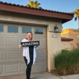 Melanee - first time home buyer